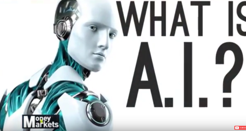 How Technology Artificial Intelligence is influencing business