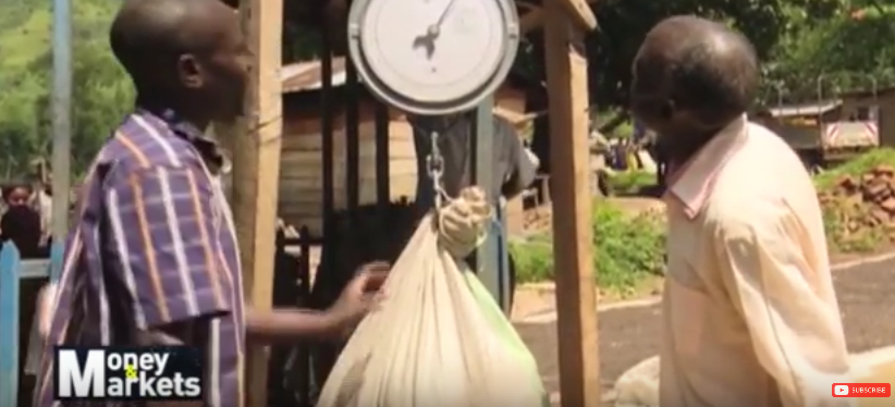Role of Uganda Warehouse Receipt Registration Authority in improving the grain sector
